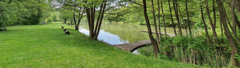 Rybník Javorec Žítková